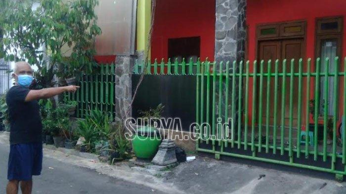 Ibu Wafat karena Covid-19, Ayah Dirawat di RS, 3 Bocah di Kota Malang harus Isolasi Mandiri Sendiri