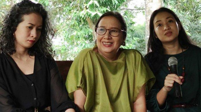 Cerita 3 Pasien Sembuh Corona Ungkap Perlakuan Tenaga Medis di RSPI, Dokter Sampai Duduk Satu Kasur