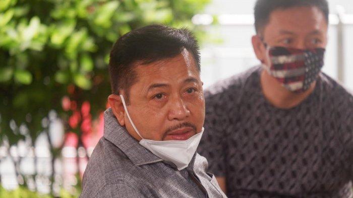 358 Napi Sukamiskin Jalani Swab setelah 6 Napi Positif Corona, Ada Eks Pejabat Dada Rosada, Setnov