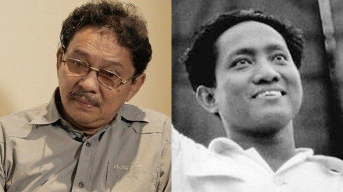 Ilham Aidit Ketakutan Selama 44 Tahun, Tak Berani Tulis Nama Belakang Ayahnya Sang Dalang G30SPKI