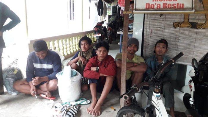 Terombang-ambing 5 Hari di Tengah Laut Indramayu, Belasan Nelayan Ditemukan Selamat di Kendal