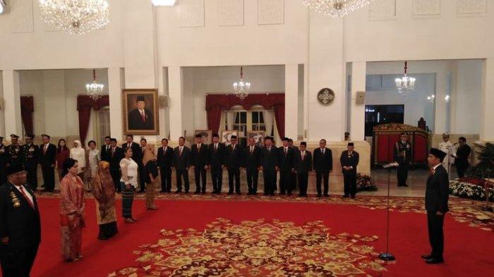 Profil dan Kiprah 6 Tokoh Bangsa Yang Dianugerahi Gelar Pahlawan Nasional Oleh Presiden Jokowi