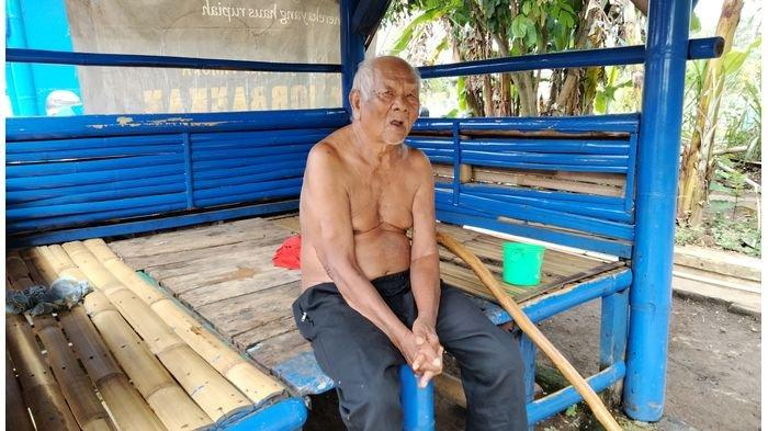 Apa Itu Ilmu Batara Karang? Konon Bikin Abah Sarji Susah Mati, Kini Sarji Wafat Pada Usia 102 Tahun