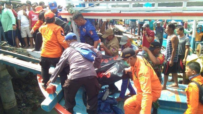 5 Fakta ABK Asal Indramayu Yang Tenggelam & Ditemukan Tewas di Perairan Laut Jawa