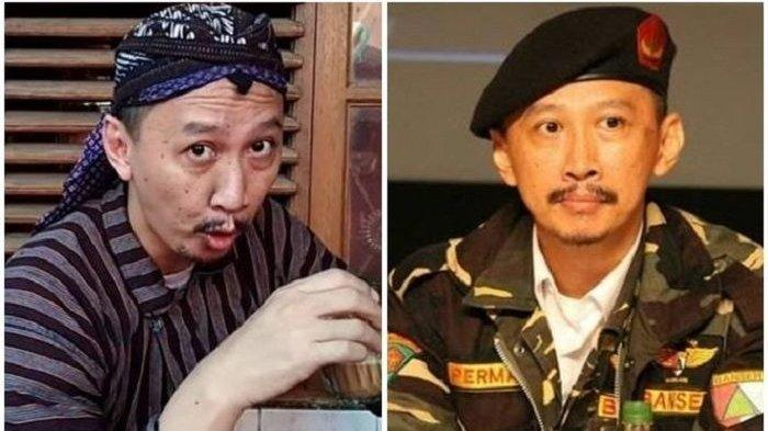 Kapolri Listyo Sigit Baru Dilantik, Netizen pun Tantang Kapolri: Pak Berani Tangkap Abu Janda Tidak?