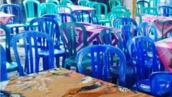 2 Acara Hajatan dan Ratusan Kerumunan di Bandung Barat dan Cimahi Dibubarkan Polisi Selama PPKM