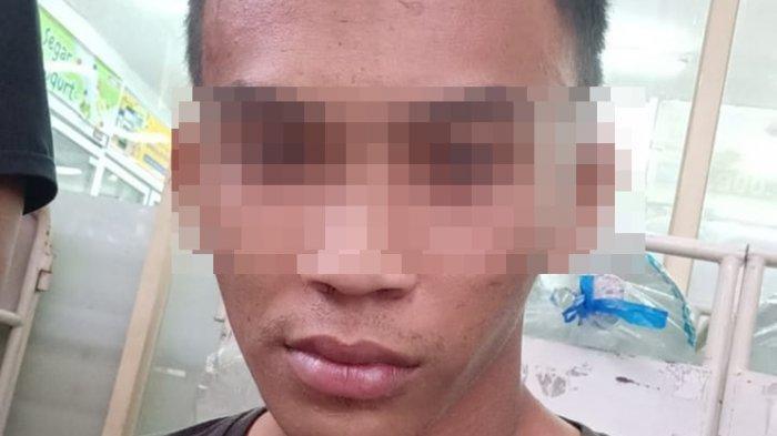 Polisi Ciduk Maling Motor di Kuningan, Ditangkap di Garut, Si Maling Nginap Semalam di Rumah Korban