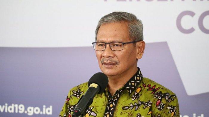 UPDATE Kasus Covid-19 di Indonesia, Bertambah 1.082 Kasus, Kini Total Pasien Positif 55.092 Orang