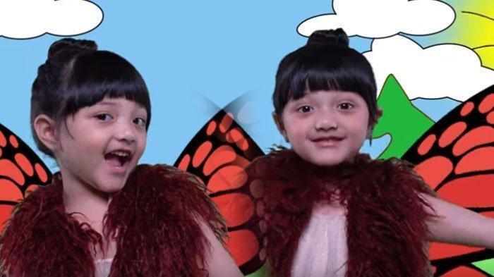 Usia Baru 5 Tahun, Arsy Sudah Ingin Berhijab, Sempat Dibelikan Baju Terbuka oleh Ashanty, Ogah Pakai