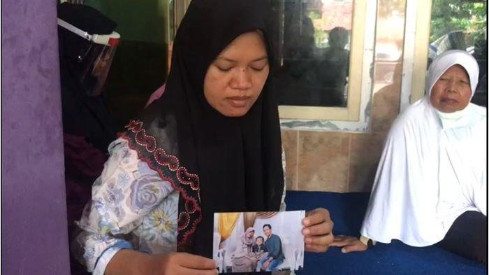 ABK Asal Majalengka Jadi Korban Tenggelamnya Kapal di Korsel, Istri Korban: Saya Yakin Selamat