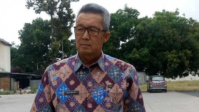 Asisten Daerah Bakal Gantikan Tugas Sekda Kota Cirebon Selama Agus Mulyadi Dirawat Karena Covid-19