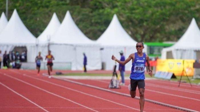 Jabar Makin Perkasa di PON XX Papua, Perolehan Medali Emas Tembus 100, Agus Prayogo Cetak Hattrick