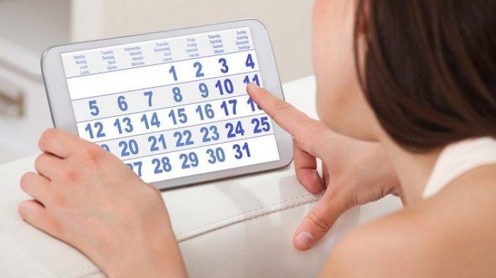 Periode Menstruasi Kamu Lebih Singkat? Wanita Harus Hati-hati, 5 Hal Ini Bisa Jadi Penyebabnya