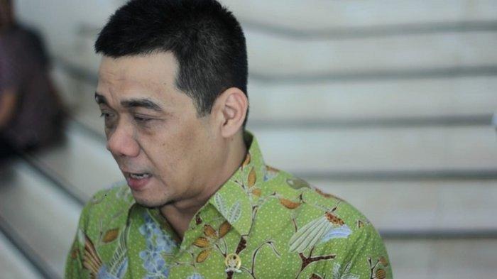 Jadi Wakil Gubernur DKI Jakarta, Inilah Profil dan Harta Kekayaan Ahmad Riza Patria