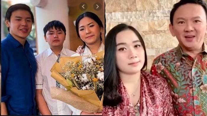 Istri Ahok Puput Nastiti Akhirnya Blak-blakan Soal Hubungannya dengan Anak-anak Veronica Tan