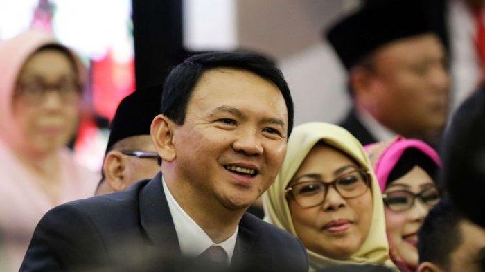 Ahok Lapor ke Polda Metro Jaya, Atas Kasus Pencemaran Nama Baik di Media Sosial