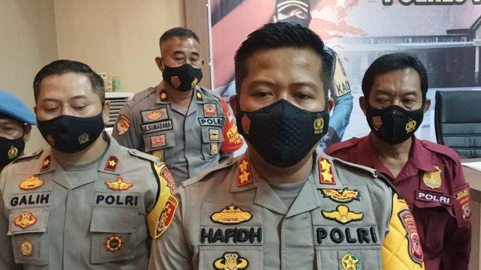 Warning Buat Penjahat di Indramayu, Polres Buat Tim Strong Point Wiralodra, Siap Berantas Kejahatan