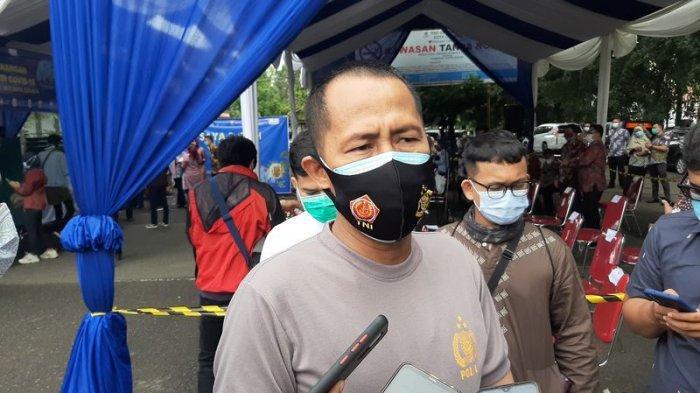 Soal Rencana Penerapan E-Tilang, Kapolres Cirebon Kota: Sudah Saatnya Punya CCTV Pemantau