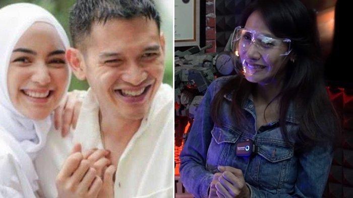 Rezky Aditya Mengakui Ada Hubungan dengan Wenny Ariani, tapi Bukan Asmara Cuma Teman Bisnis, Benar?