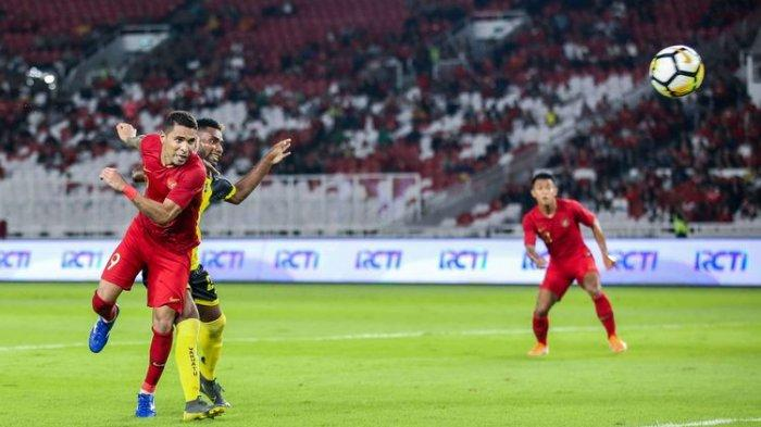 VIDEO- Highlight Gol di Laga Timnas Indonesia vs Malaysia, Hingga Detik-detik Suporter Rusuh