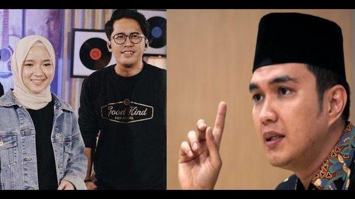 Sebagai Presiden Poligami Muda Indonesia, Aldi Taher Siap Nikahi Nissa Sabyan Jika Ayus Tak Tabayun