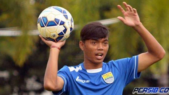 Menimba Ilmu di Persib Bandung, Alfath Fathier Kini Menyeberang ke Tim Rival, Persija Jakarta