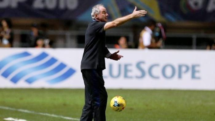 Dunia Sepak Bola Tanah Air Berduka, Mantan Pelatih Timnas Indonesia Alfred Riedl Meninggal Dunia