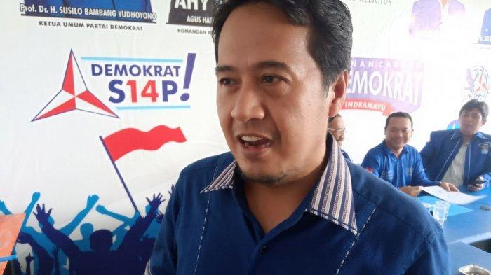 Gerindra dan Perindo Belum Resmi Gabung Koalisi Perubahan Untuk Rakyat di Pilkada Indramayu 2020