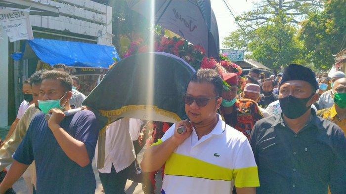 Penyebab Meninggalnya Mantan Bupati Indramayu Irianto MS Syafiuddin Diduga Karena Serangan Jantung