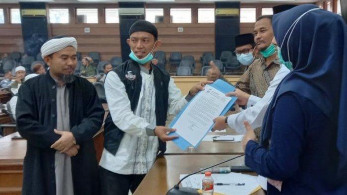 Almumtaz Minta Hakim Memutus Perkara Rizieq Shihab Berdasar Keadilan Bukan Kepentingan Politik