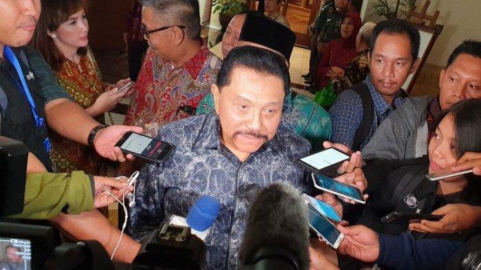 HEBOH Disebut Lobi Jokowi untuk Dorong Jenderal Andika Jadi Panglima TNI, Begini Kata Hendropriyono