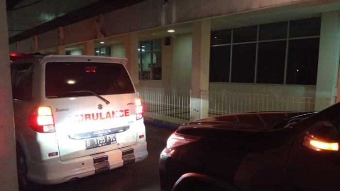 Breaking News: Bos Besar PO Putri Luragung Kuningan Meninggal Akibat Covid-19, Dimakamkan Tadi Subuh