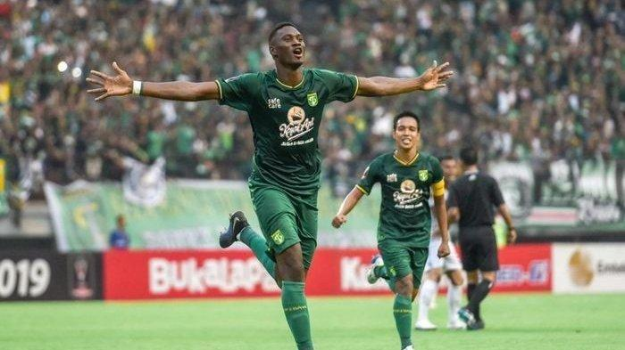 Persebaya Surabaya Vs Bhayangkara FC di Liga 1 2019, Ini Susunan Pemain Kedua & Link Live Streaming