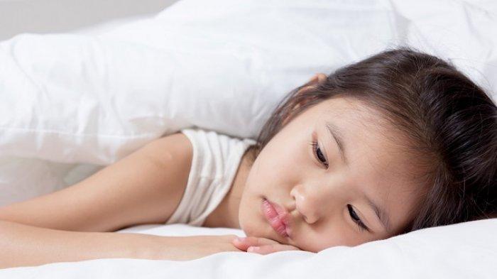 Moms, Yuk Kenali Gejala Baru Infeksi Covid-19 pada Anak