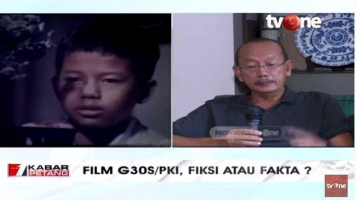 Anak Jenderal Ahmad Yani, Irawan Sura Eddy Ahmad Yani