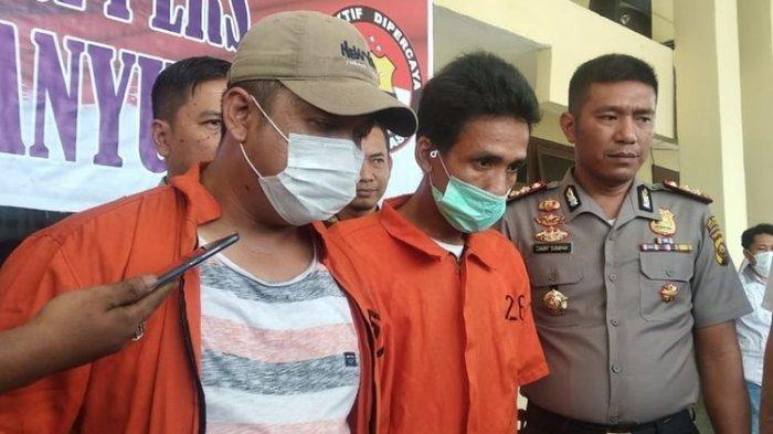 Anak Wakil Bupati Banyuasin Terancam Hukuman 13 Tahun Penjara, Penyuplai Sabu-sabu Sudah Ditangkap