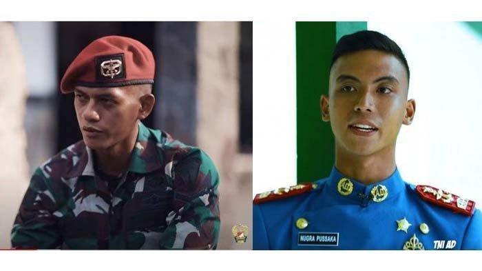Anak Yatim Jadi Prajurit Kopassus Tunaikan Mimpi Sang Ayah Jadi Prajurit TNI: Ayah Saya Berhasil