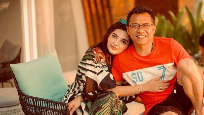 Anang Hermansyah dan Ashanty Bertengkar Sebelum Akad Nikah Aurel dan Atta hingga Singgung Harga Diri