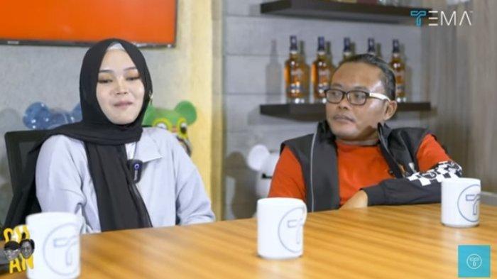 Pacari Putri Delina, Jeffry Reksa Sempat Diragukan Sule, Kini Ayah Rizky Febian Sudah Merestui