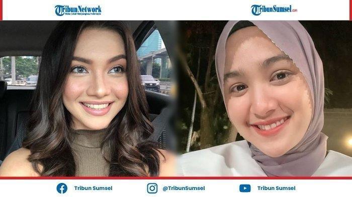 Perubahan Cut Syifa Jadi Berhijab, Angela Gilsha Soroti Unggahan Foto Cookies, Bikin Sedih Netizen