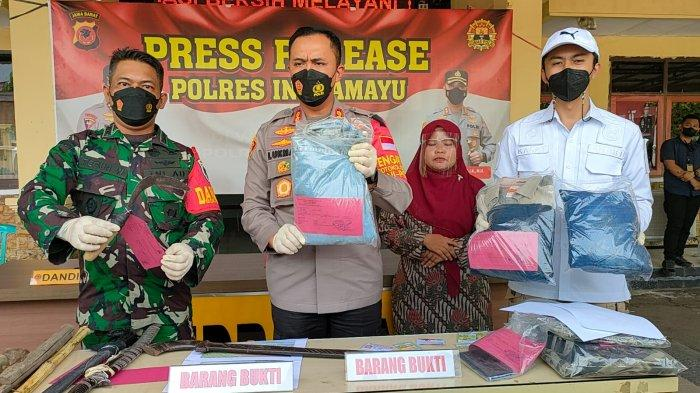 Anggota DPRD Indramayu dan 6 Orang Lainnya Jadi Tersangka Kasus Perselisihan Lahan Tebu Jatitujuh