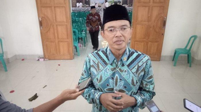 Tanggapi Isu KLB, Kiai Maman: Ramadan Bulan Prestasi, Bukan Tebar Hoak dan Iri Dengki