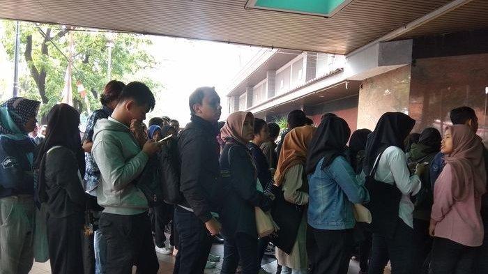 CARI Kerja? Yuk Datang ke Graha Manggala di Jalan Aceh Kota Bandung, Ada 4.000 Lowongan Kerja Loh