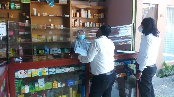 Covid-19 Masih Meningkat, Obat dan Vitamin di Majalengka Mulai Langka, Distributor Kewalahan