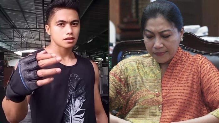 Hetty Perkasa Menangis Saat Berikan Nama Baru untuk Aprilia Manganang, Istri KSAD: Ini adalah Doa