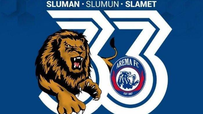 Arema FC Ulang Tahun ke 33, Aremania Diminta Tak Lakukan Konvoi Agar Tak Ada Klaster Sepak Bola