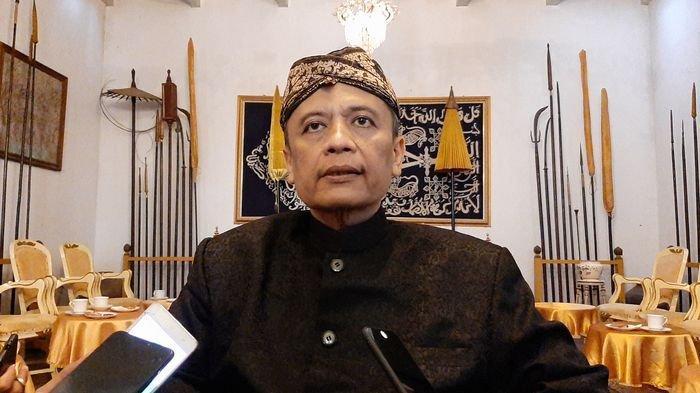 Sultan Sepuh Cirebon Arief Natadiningrat Sambut Baik Pengembalian Keris Pangeran Diponegoro