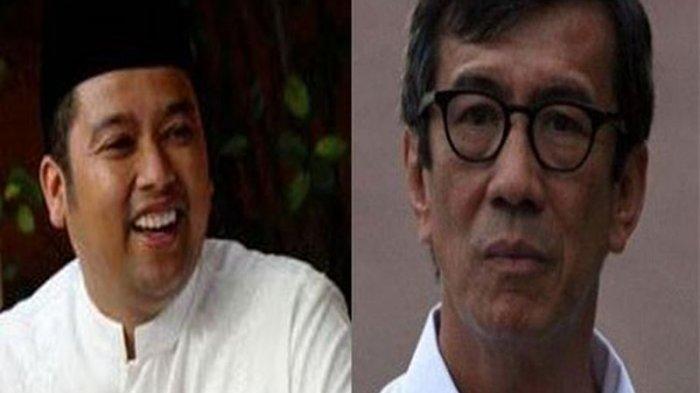 Inilah Sosok Arief R Wismansyah, Wali Kota Tangerang yang Berkonflik Dengan Menteri Hukum dan HAM