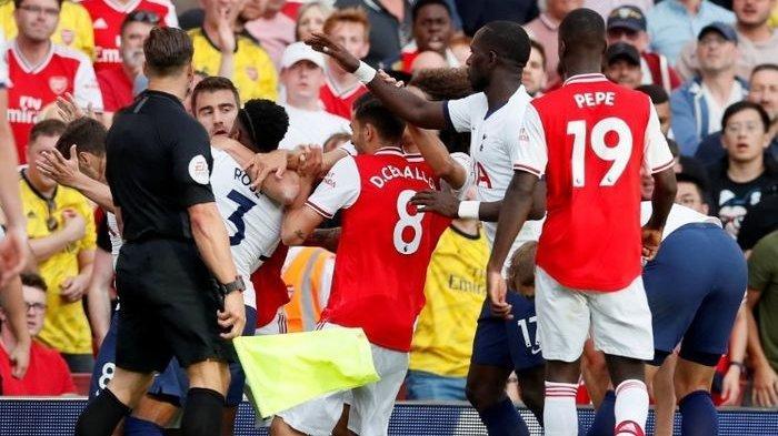 Jadwal Siaran Langsung Liga Inggris di TVRI dan Mola Tv Pekan Ini, Arsenal Ditantang  Southampton