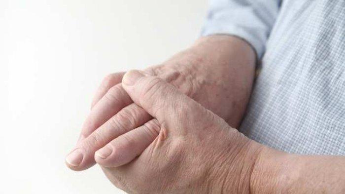 Tanda-tanda Penyakit Asam Urat, Bisa Hilang Lalu Kambuh Lagi, Segera Cek Sebelum Membahayakan